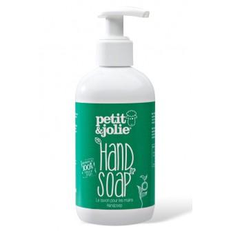 Sapun pentru maini, Petit&Jolie