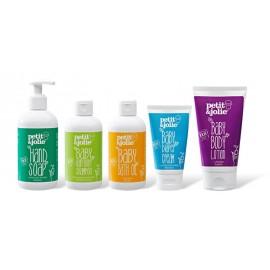Set 5 produse cosmetice pentru copii, Petit&Jolie