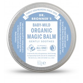 Balsam pentru piele delicata Dr. Bronner's Magic