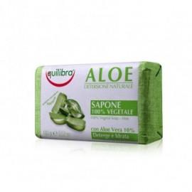 Sapun Natural cu Aloe Equilibra