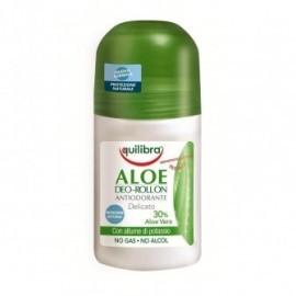 Deodorant Aloe Roll-on Equilibra