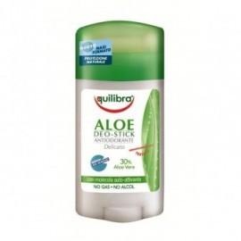 Deodorant Aloe Stick Equilibra