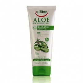 Balsam de par hidratant cu Aloe Equilibra