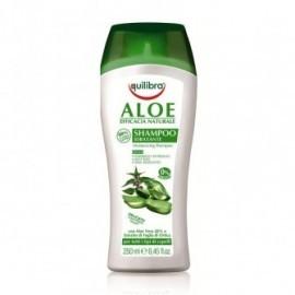 Sampon hidratant cu Aloe Vera Equilibra