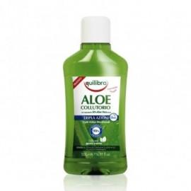 Apa de gura cu Aloe Equilibra
