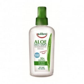 Deodorant Aloe Spray Equilibra