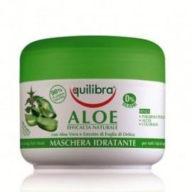 Masca de par hidratanta cu Aloe Vera Equilibra