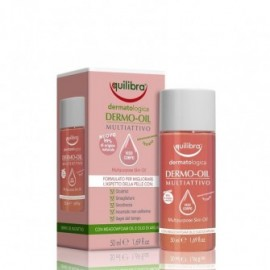 Ulei Dermo-oil 50 ml Equilibra