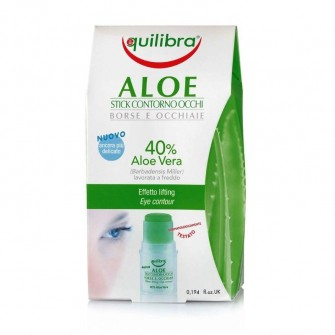Stick contur ochi cu Aloe Equilibra