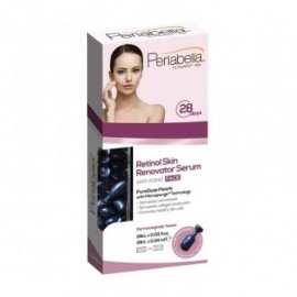 Perle cu retinol pentru ten Perlabella Equilibra