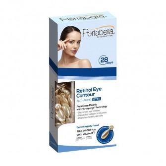 Perle cu retinol pentru contur ochi Perlabella