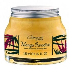 Balsam hranitor pentru corp cu extract de mango Bionatural
