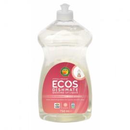 Solutie pentru spalat vase/biberoane - grapefruit
