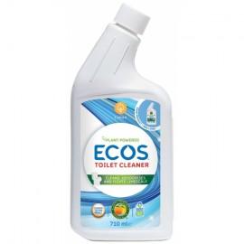 Solutie pentru curatat baia/toaleta