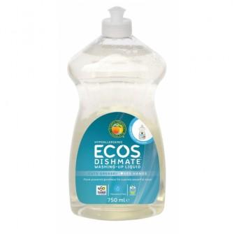 Solutie pentru spalat vase/biberoane - fara miros
