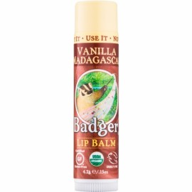 Balsam de buze , Vanilla Madagascar, 4.2
