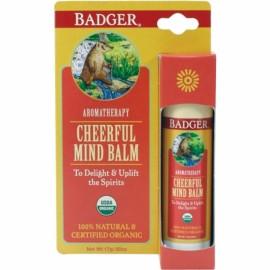 Balsam aromaterapie, Badger, 17 g