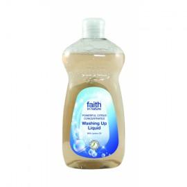 Solutie antibacteriana cu citrice, pt vase