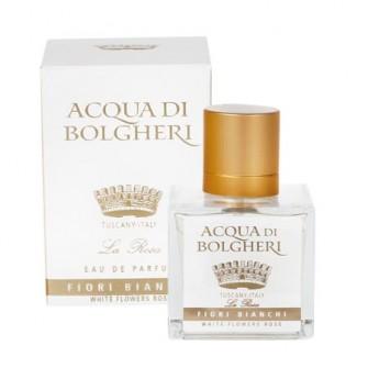 DR. TAFFI Parfum de Trandafir Acqua di Bolgheri