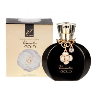 Dr Taffi Parfum Camelia Gold - 60 ml