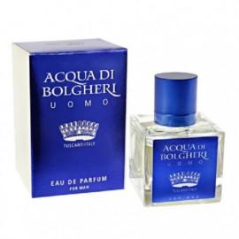 DR. TAFFI parfum uomo Acqua di Bolgheri, 100 ml