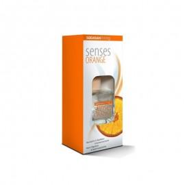 Odorizant de camera bio SENSES portocala Sodasan