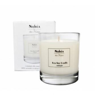 Lumanare parfumata din soia, Midnight, Nohea, 300g
