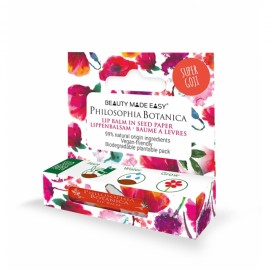 Balsam de buze Super Goji, Beauty Made Easy