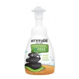 Sapun lichid de maini Eco-Kids Attitude