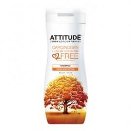 Sampon pentru protectia culorii Attitude