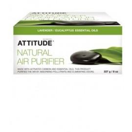 Purificator de aer natural cu Eucalipt si Lavanda attitude