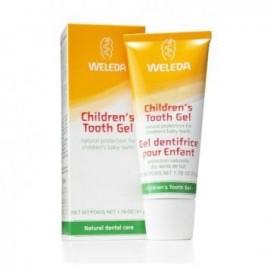 Gel de dinti pentru copii Weleda