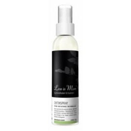 Spray natural pentru volum Less is More